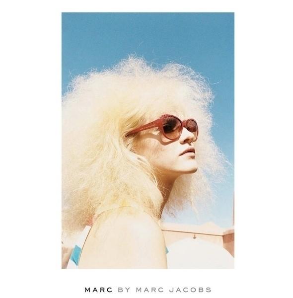 Изображение 29. Рекламные кампании: Celine, Marc Jacobs, Miu Miu и другие.. Изображение № 35.