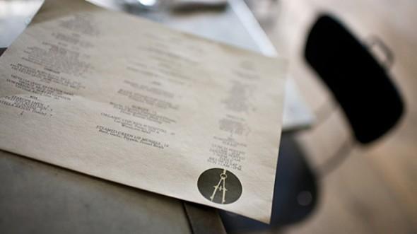Под стойку: 15 лучших интерьеров баров в 2011 году. Изображение № 85.