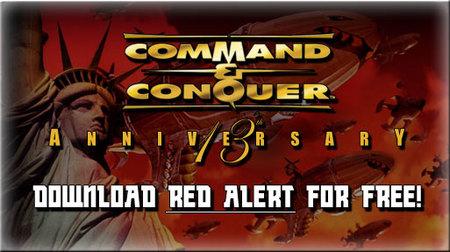 RedAlert раздают бесплатно. Изображение № 1.