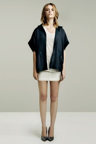 Изображение 4. Лукбук: Zara May 2011.. Изображение № 4.