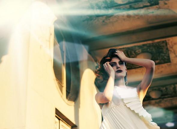 Денис Насонов. Ощущение женщины. Изображение № 12.