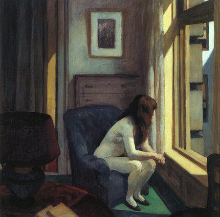 Эдвард Хоппер – поэт пустых пространств. Изображение № 4.