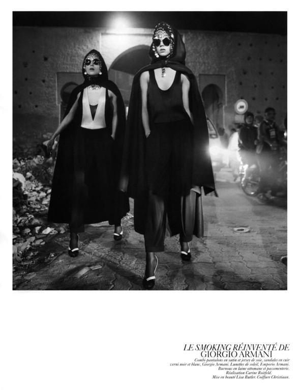 Vogue-a-porter. Изображение № 56.