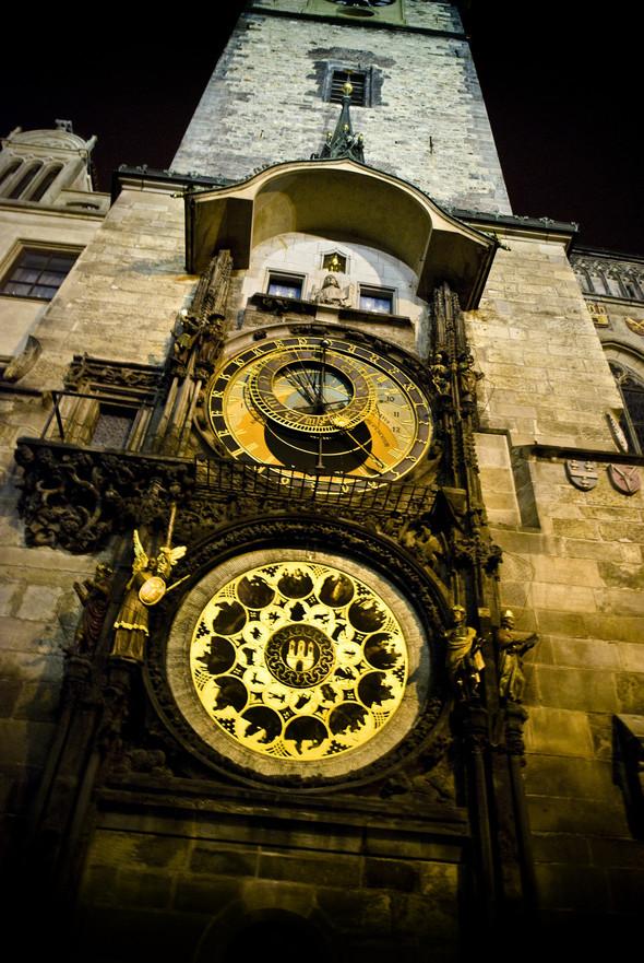Прага. Изображение № 21.