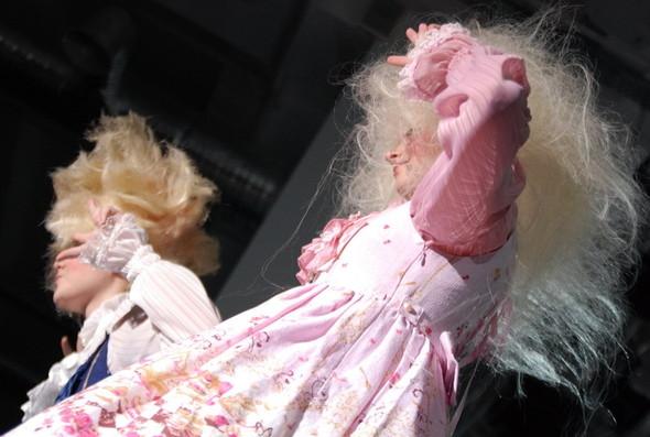 Фестиваль японской культуры J-fest 2011. Изображение № 10.