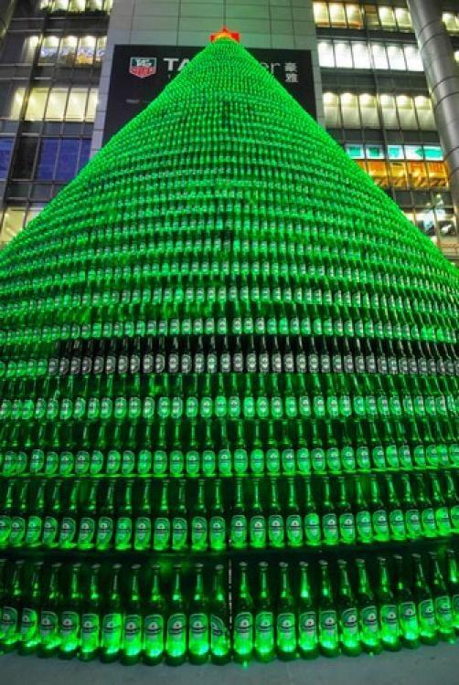 Самые необычные рождественские елки. Изображение № 13.