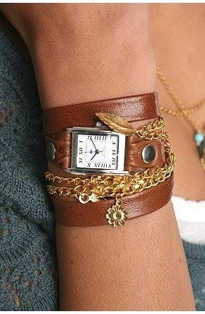 Неповторимые часы La Mer. Изображение № 11.