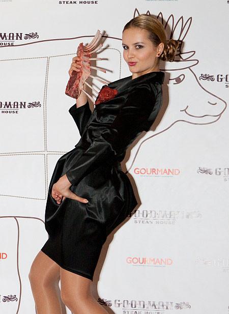 Ukrainian Fashion Week: всевмясо!. Изображение № 3.