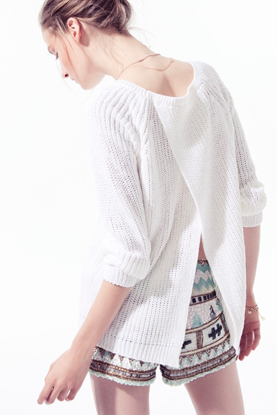 Лукбуки: H&M, Free People, Mango и Zara. Изображение № 70.