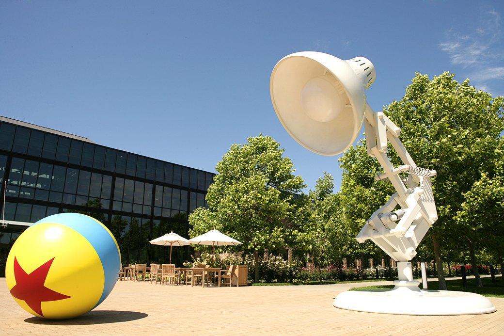 Что происходит внутри студии Pixar. Изображение № 7.