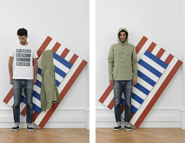 Все свои: Десять марок уличной одежды. Изображение № 219.