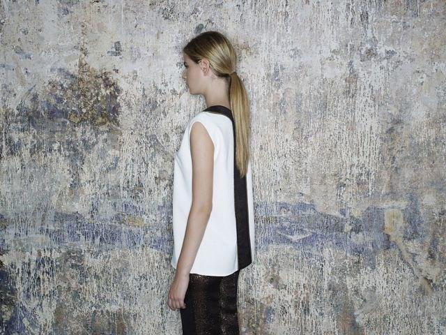 H&M, Sonia Rykiel и Valentino показали новые коллекции. Изображение № 114.
