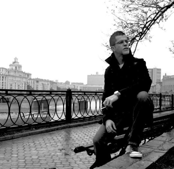 DJ Александр Нуждин о музыке и кухне в светском ресторане Spettacolo. Изображение № 1.