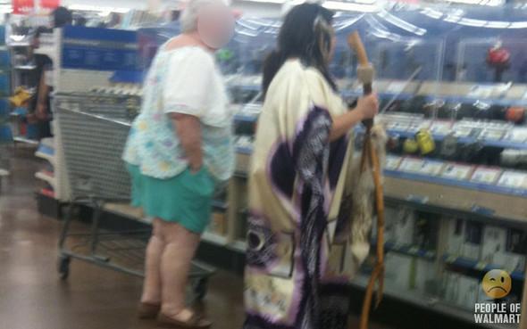 Покупатели Walmart илисмех дослез!. Изображение № 41.