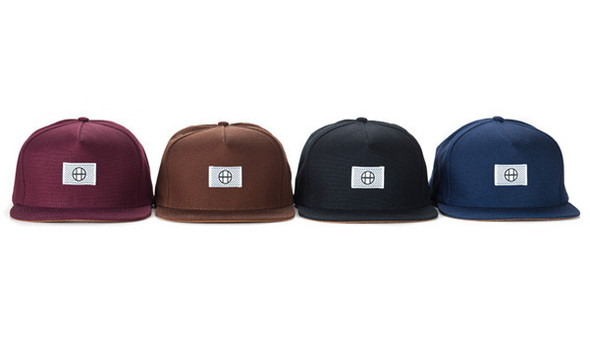 HUF HOLIDAY 2011 COLLECTION // FEAT. HUF x HAZE COLLABORATION. Изображение № 2.