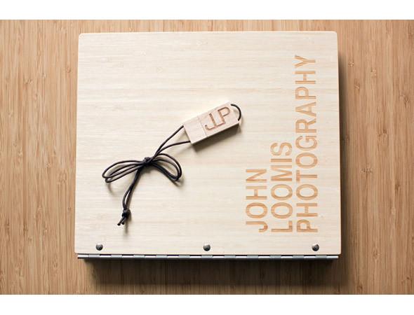 Создать папку: Как сделать фотопортфолио. Изображение № 21.