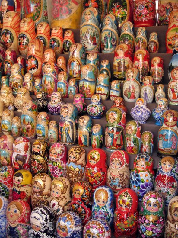 Русские каникулы: Москва нафото иностранных туристов. Изображение № 9.