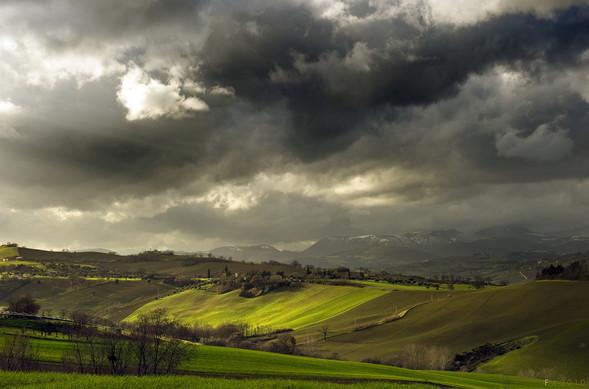 Завораживающие пейзажи fotomassimo. Изображение № 13.