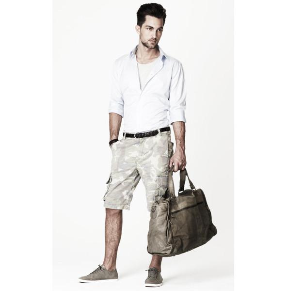 Кое-что новое:Alexander McQueen, Urban Outfitters, Zara. Изображение № 46.