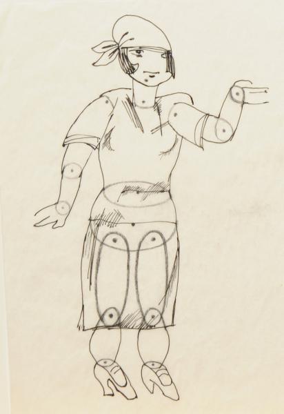 Изображение 3. Курс номер четыре — Новые лица анимации.. Изображение № 3.