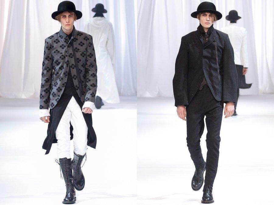 Paris Fashion Week: День 3. Изображение № 3.