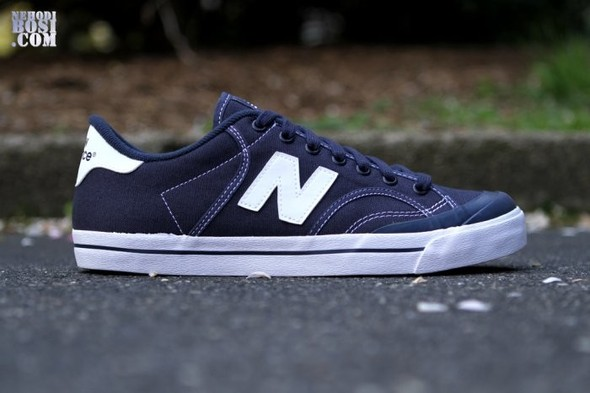 New Balance Spring 2012 Releases @ Kith. Изображение № 19.