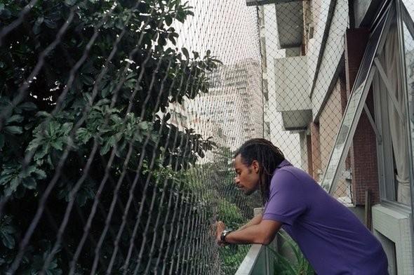 Изображение 13. Спортивные силуэты Рио-де-Жанейро.. Изображение № 16.