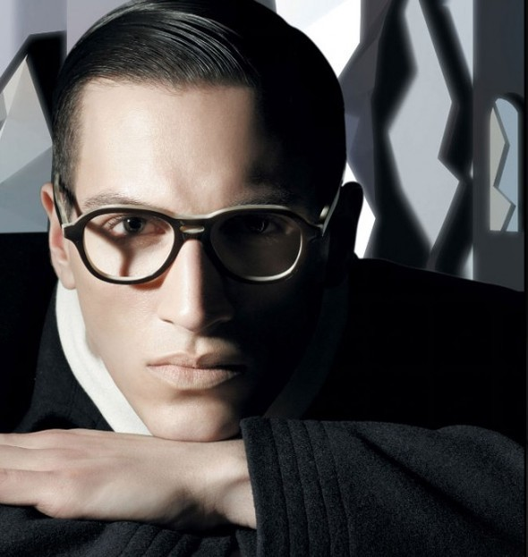 Cutler and Gross: Fall Winter 2010. Изображение № 2.