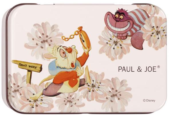 Алисомания: косметика Paul & Joe. Изображение № 2.