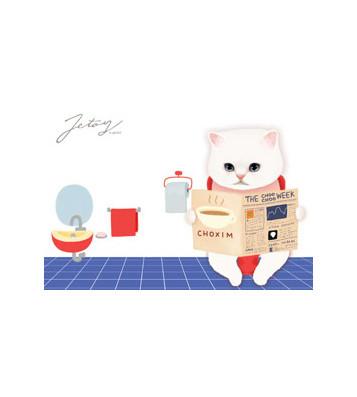Изображение 15. Кошки Choo Choo.. Изображение № 2.