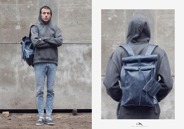 Изображение 9. Летняя коллекция рюкзаков от Asya Malbershein.. Изображение № 16.