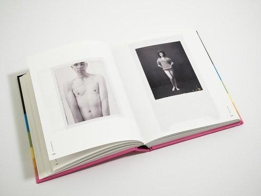 20 фотоальбомов со снимками «Полароид». Изображение №175.