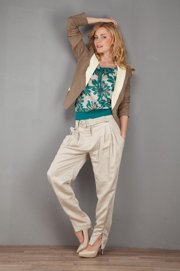 Изображение 4. Готовые комплекты одежды от бренда Lo и дизайнера Яны Недзвецкой.. Изображение № 4.
