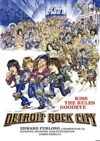 Роковые яйца: Все клише рок-н-ролла в кино. Изображение № 109.