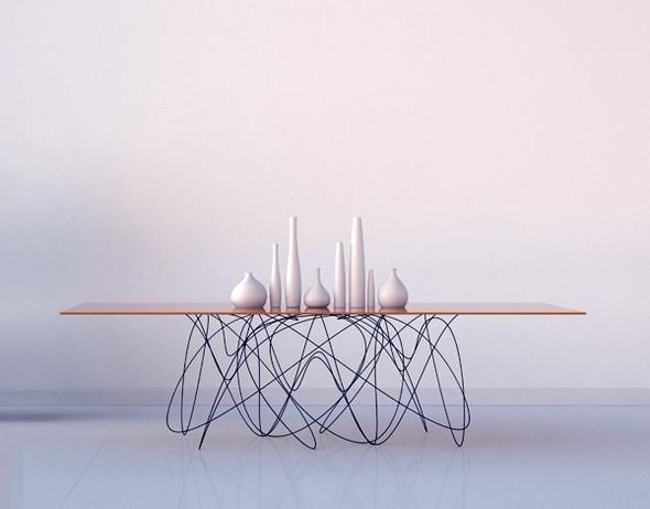 Изображение 2. Предмет: Квантовый стол.. Изображение № 2.