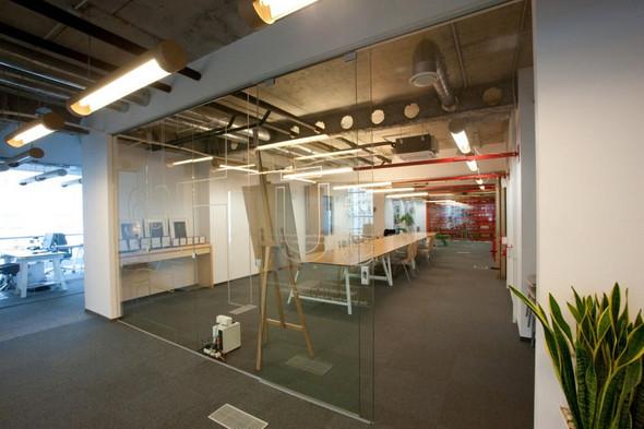 Офисы в стиле «трэш» от рижского бюро OPEN AD. Изображение № 6.