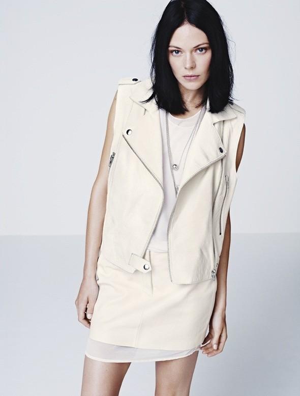 Лукбуки: Мужская и женская коллекции H&M SS 2012. Изображение № 3.