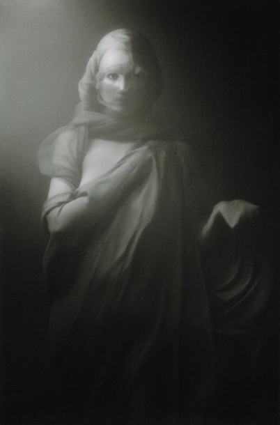 Спиритический портрет. Изображение № 15.
