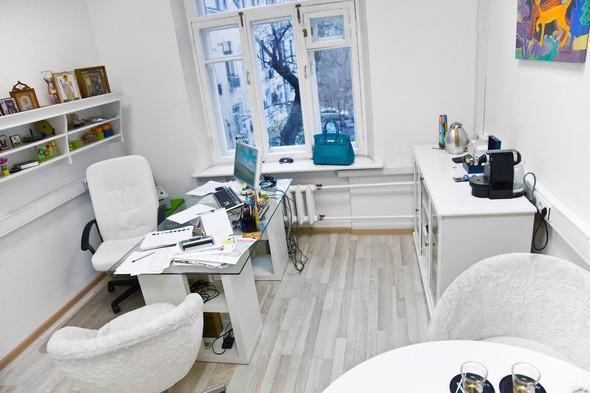 Офис Concept Store. Изображение № 13.