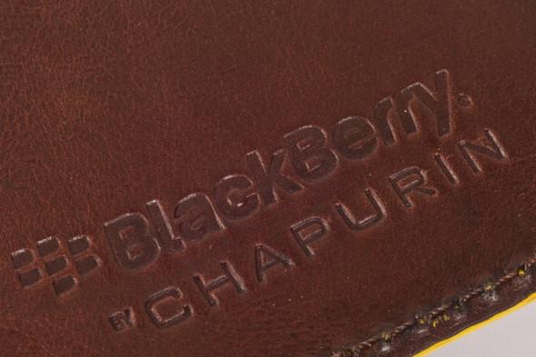 Изображение 10. Эксклюзивные аксессуары от Chapurin для смартфонов BlackBerry.. Изображение № 10.