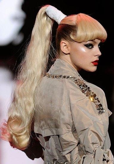 Модное Barbie шоу!. Изображение № 3.