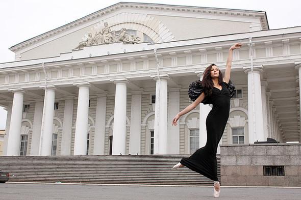 Фотография и балет. Изображение № 15.