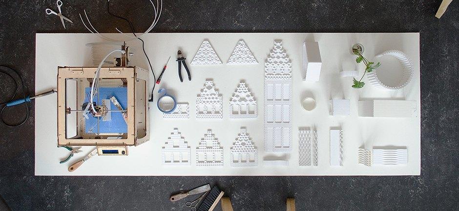 Как «печатают» дома на 3D-принтере. Изображение № 3.