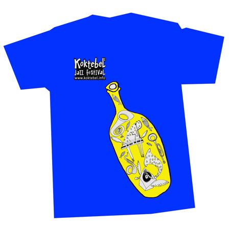 Изображение 36. Кастинг принтов для футболок SEKTA: Koktebel Jazz Fest.. Изображение № 36.