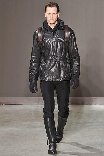 Неделя моды в Париже: мужские показы. Изображение № 5.