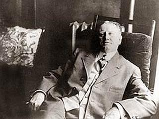 O. Henry (William Sydney Porter) – гений тонкого юмора. Изображение № 2.
