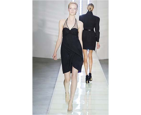 Неделя моды в Нью-Йорке: второй день. Изображение № 176.