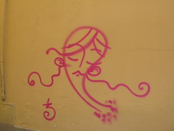 European Street Art. Изображение № 29.