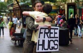 Free Hugs Campaign:Анатомия гуманизма. Изображение № 1.