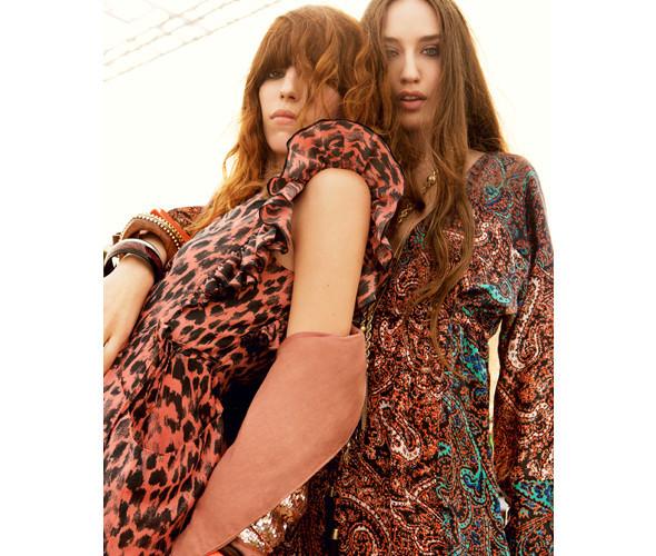Акция «Fashion Against AIDS» от H&M. Изображение № 11.